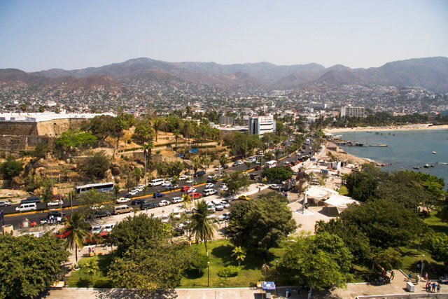 Teltronic To Provide Communications For Acapulco S Main